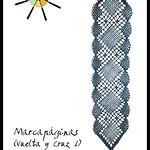 VC1 Marcapaginas - Felisa Gil