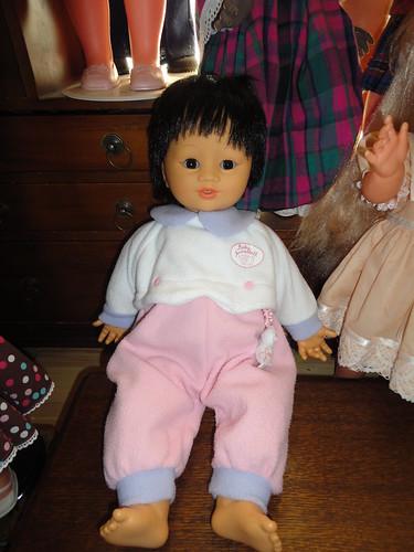 Les poupées de ma maison  13360311783_3e063eda41