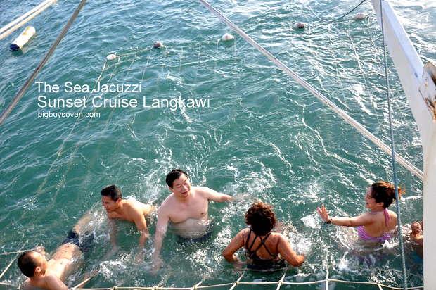 Sunset Cruise Langkawi 12