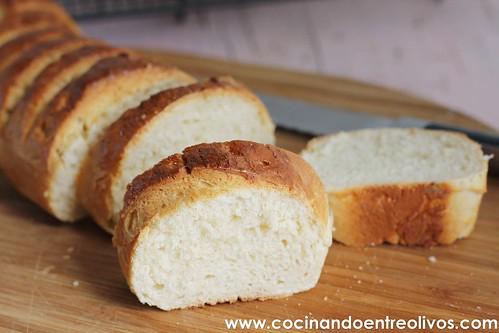 Pan para torrijas casero www.cocinandoentreolivos (24)
