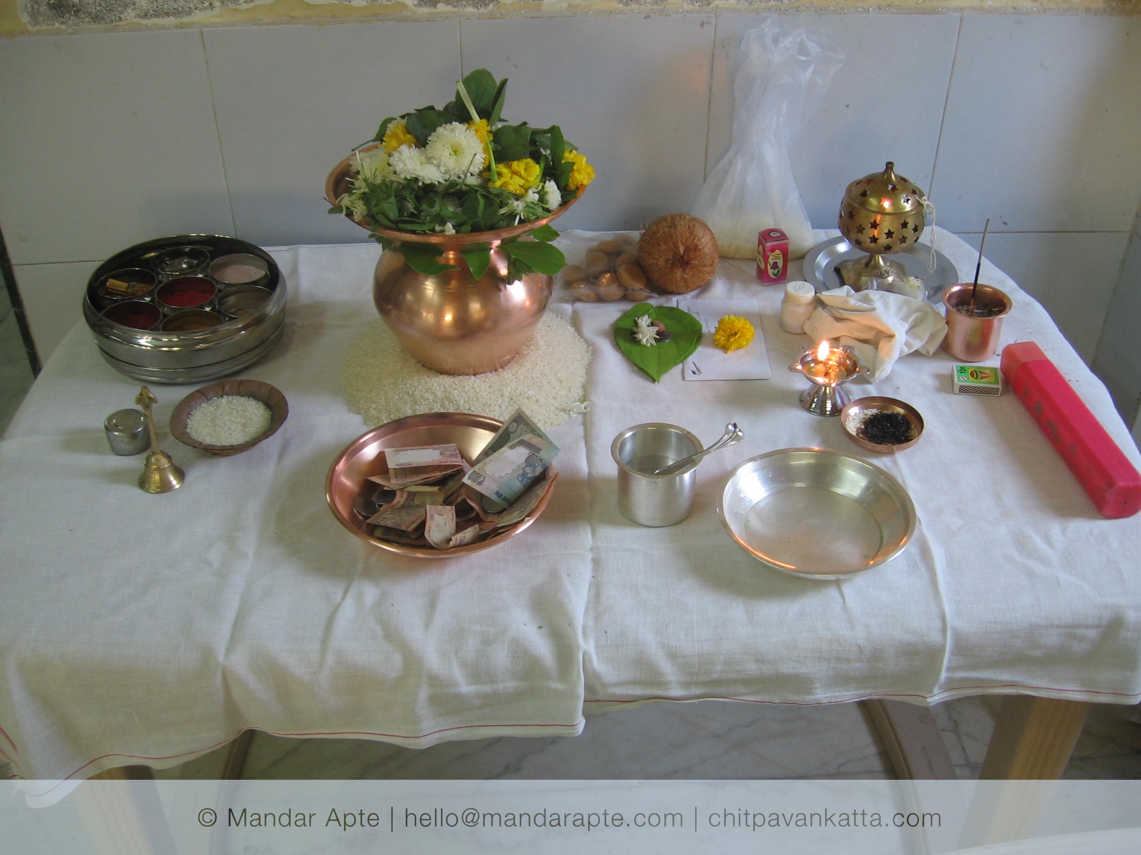 Mahashivaratri at Chitpavan Sangha Mulund 10th March 2013 03
