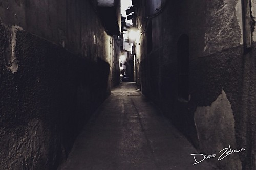 The way #old_damascus