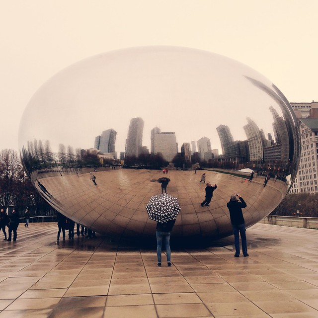 cloud gate
