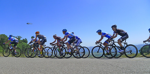 Tour of CA (by Tricia)