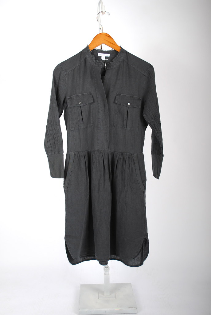 Tomboy Shirtdress