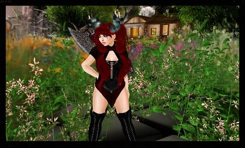 .Arcadia. @ Fantasy Faire 2014