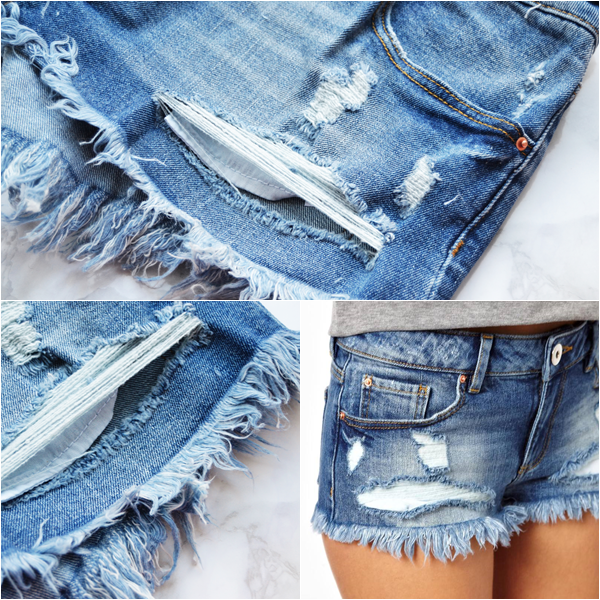 ASOS-denim-shorts