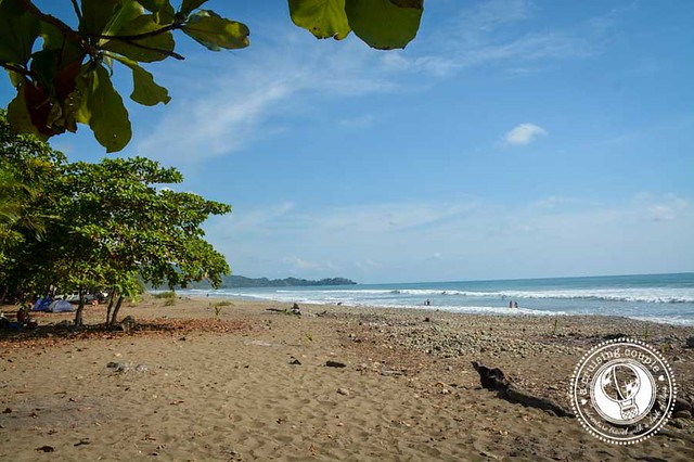 Playa Dominical, Costa Rica