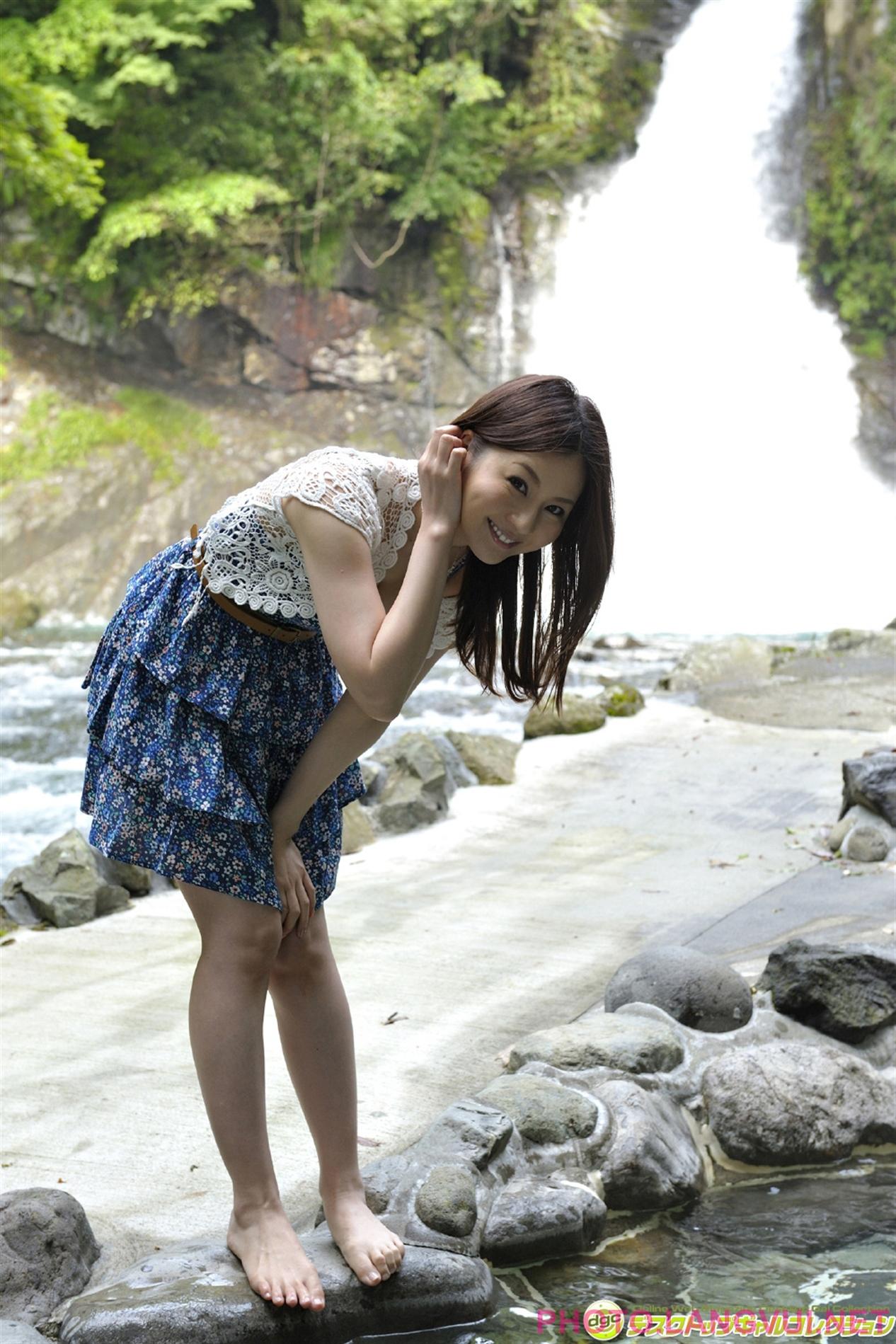 DGC No 1213 Yui Tatsumi - Page 6 of 11 - Ảnh Girl Xinh