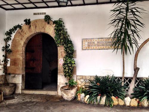 Bodegas Suau en Mallorca