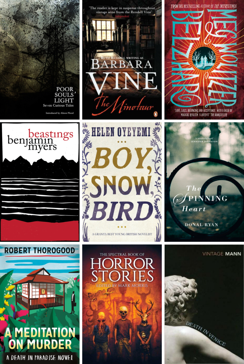 January 2015 books