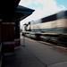 Eastbound 18,000 ton coal train at Osceola Iowa. ...E3_20150117_140044_0851_v01