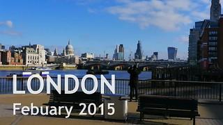 Soho #London 2015