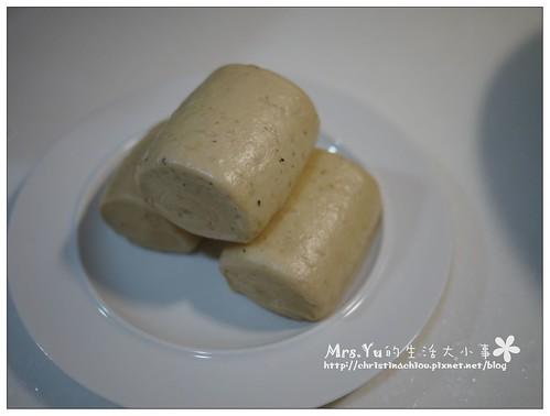 多穀米饅頭