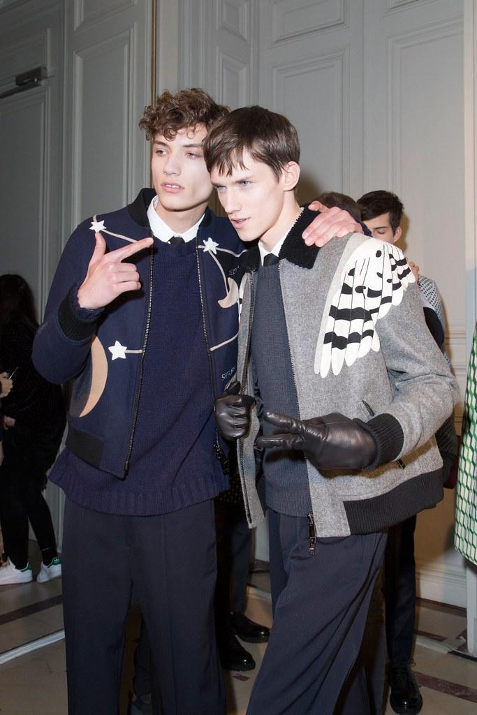 Yulian Antukh(Antuh)3127_FW15 Paris Valentino(fashionising.com)