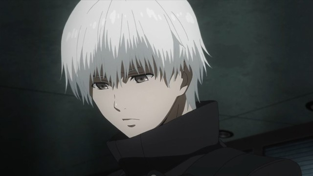 Tokyo Ghoul A ep 3 - image 27