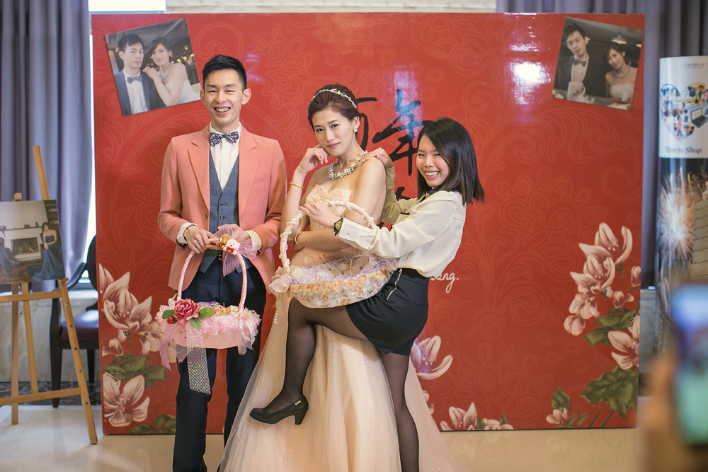 20141220耐斯王子大飯店婚禮記錄 (550)