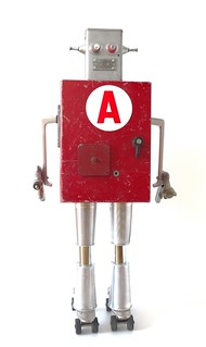 A-ssemblage robot