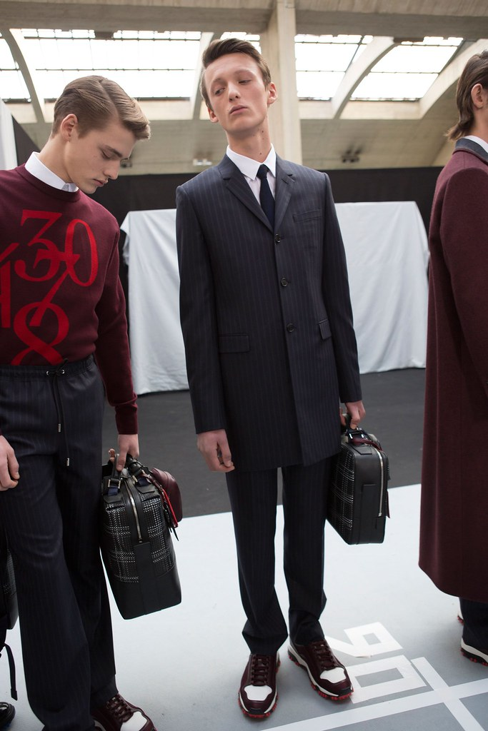 FW15 Paris Dior Homme221_Billy Vandendooren, George Kirkup-Delph(fashionising.com)