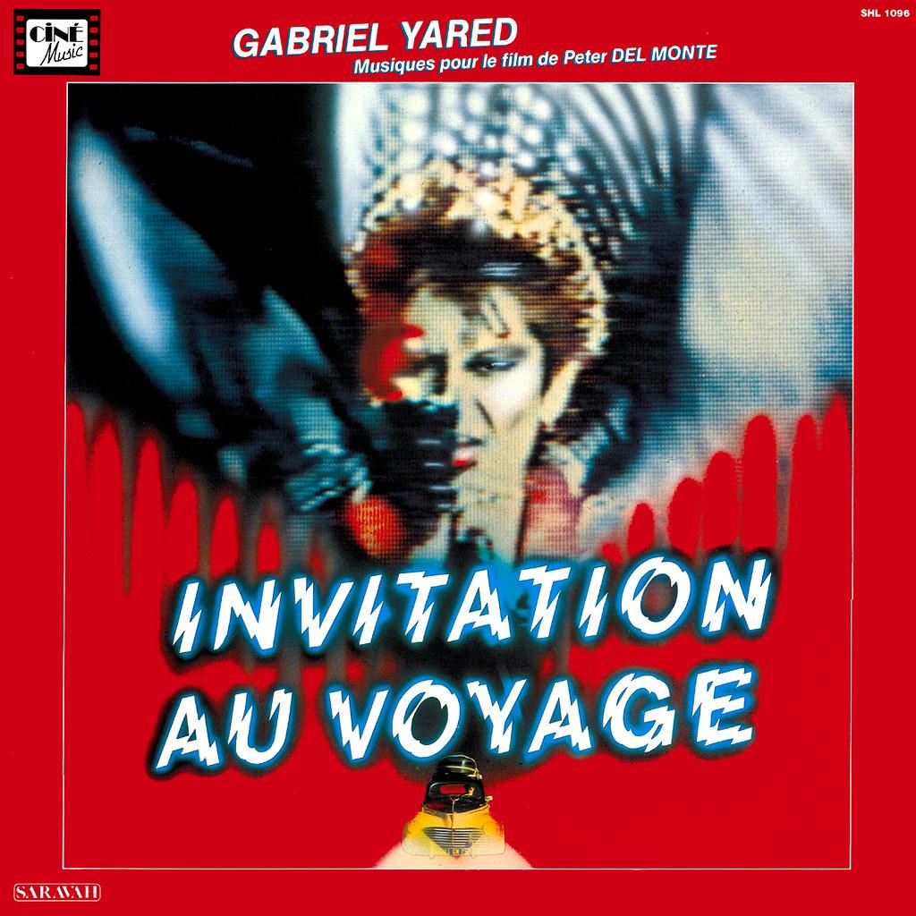 Gabriel Yared - Invitation au voyage