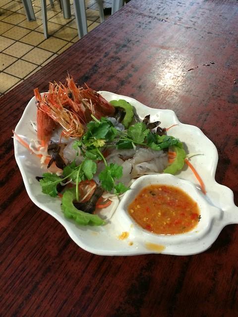 Amporn Thai Food