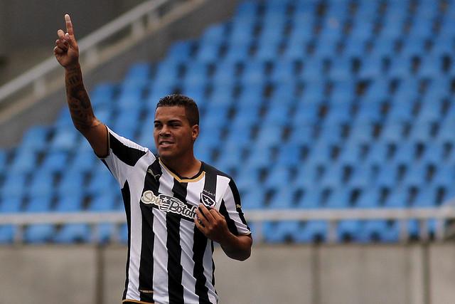 Botafogo x Bonsucesso