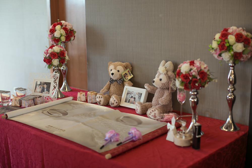 20141220耐斯王子大飯店婚禮記錄 (284)