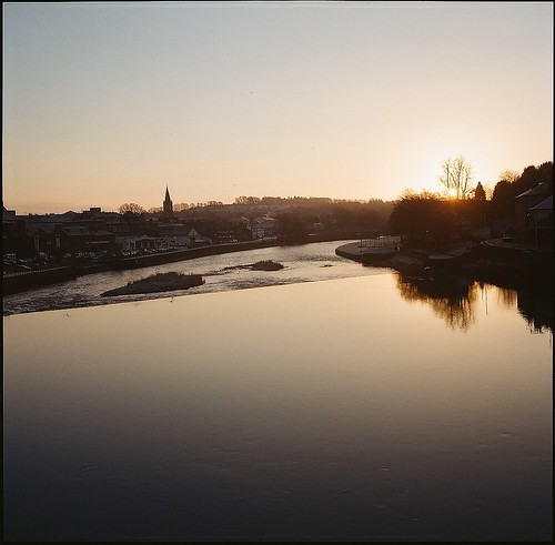 Medium Format Millpond II