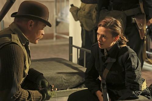 Agent Carter - Season 1 - screenshot 16