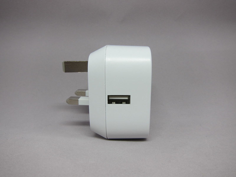 Aeon Labs Aeotec Z-Wave Smart Switch 6 (Gen5) - USB Port