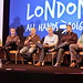 Platform Panel Discussion