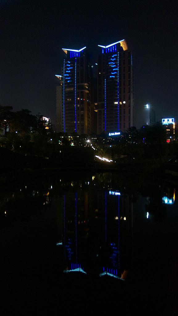 [Lumial920]夜訪秋紅谷