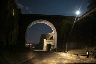 La Citadelle de Namur - Pont Saint André