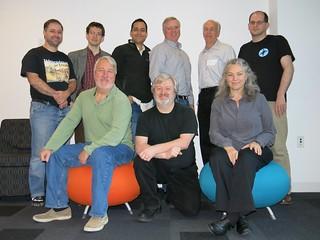 OSI Board 2013-14