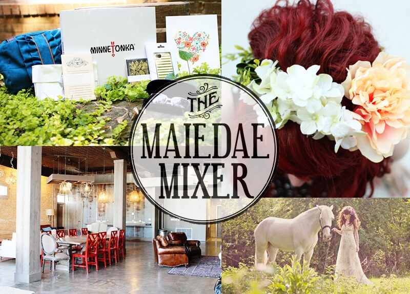 The Maiedae Mixer
