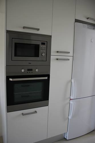 Dise o de cocinas en las rozas madrid cocina moderna - Cocinas con encimeras de granito ...