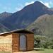 Iglesia de San Juan Espinal, aldea entre San Lucas Camotlán y Santiago Ixcuintepec Mixes, Región Mixes, Oaxaca, Mexico 4 por Lon&Queta