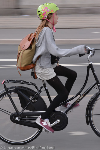 People on Bikes - Copenhagen Edition-35-35