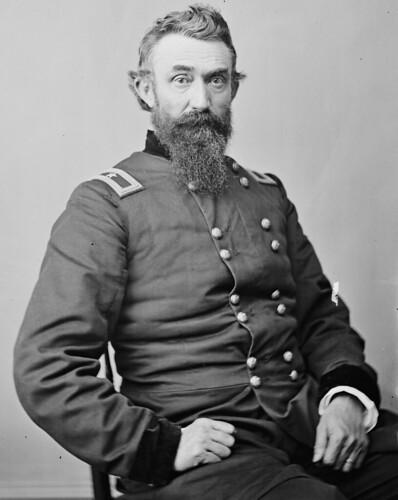 Brig. Gen. Nathan Kimball