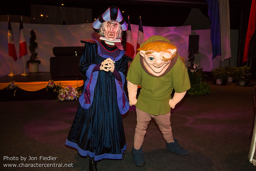DDE May 2013 - Walt Disney World Farewell Event