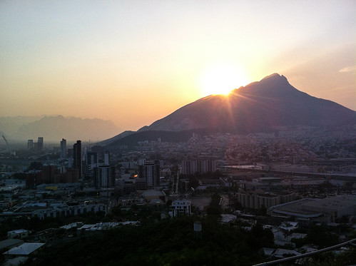 Monterrey, Mexico by JFGCadiz