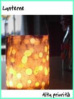 Lanterne ALTA