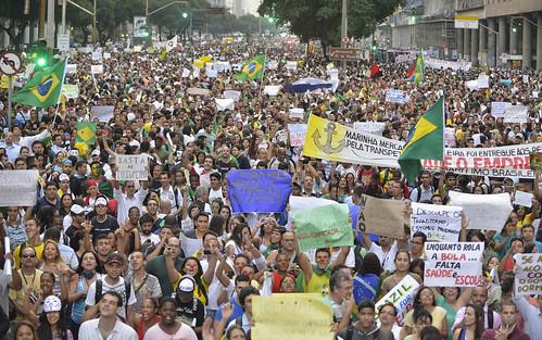 BRAZIL-PROTESTS/