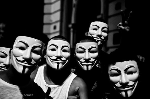 Young Anonymous