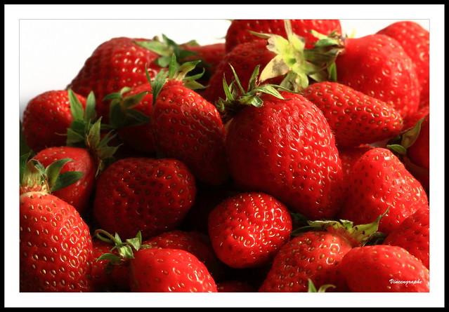 Couleur fraise flickr photo sharing - Couleur fraise ecrasee ...