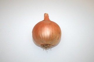 14 - Zutat Zwiebel / Ingredient onion
