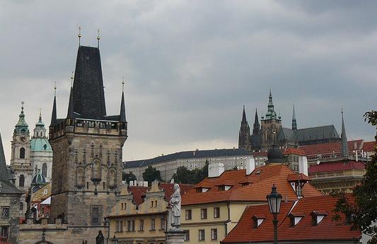 Imagen de Praga