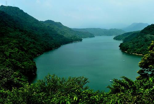 Shihmen Reservoir (石門水庫)