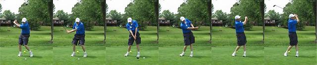 Golf Classic 2013
