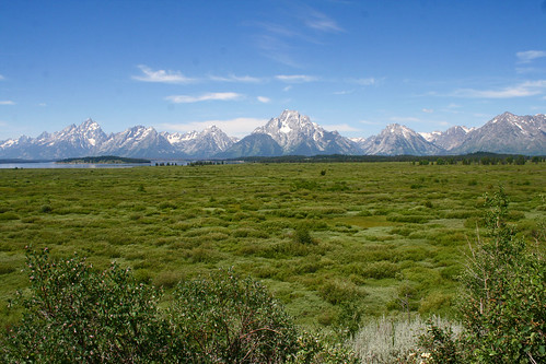 Teton National Park 026